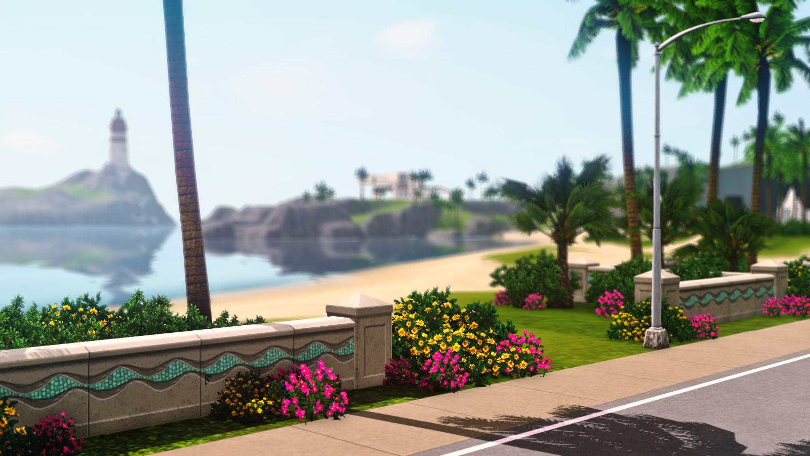 Mod The Sims - Ayumu Reshade Preset v1 1