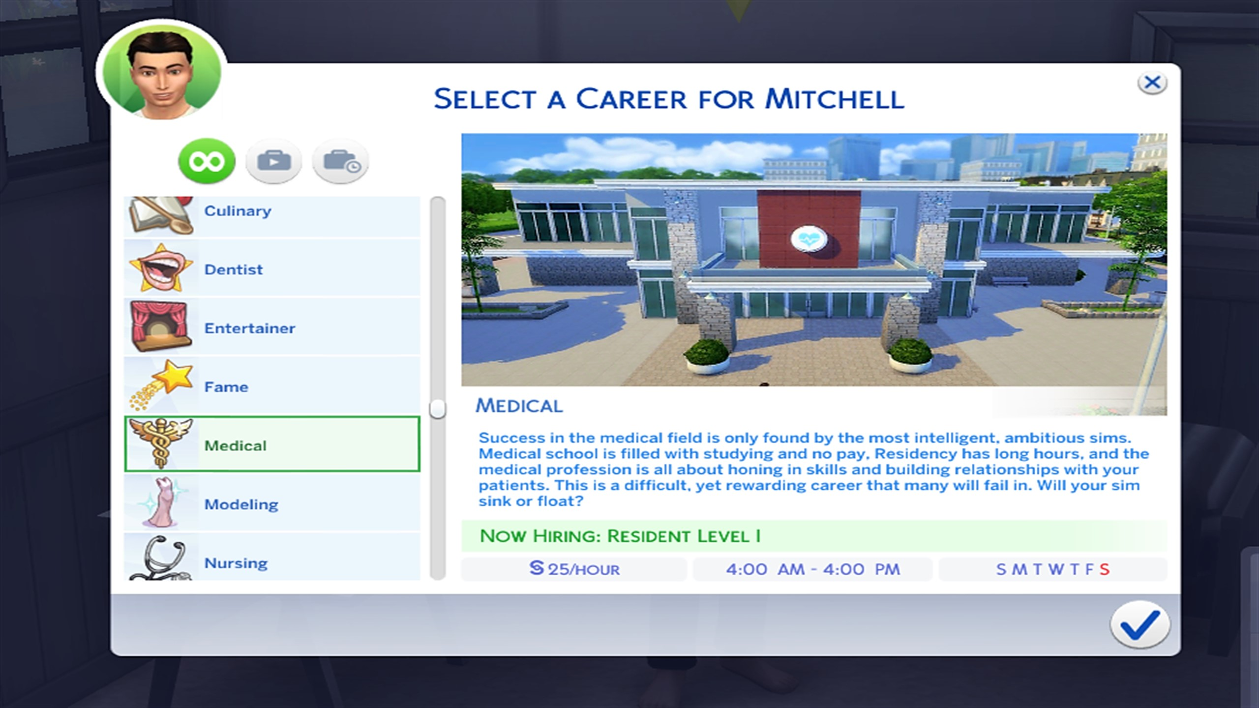 Mod The Sims - **updated August Patch**