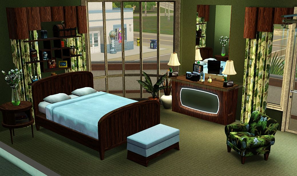 sims 3 how to download and install roarin heights