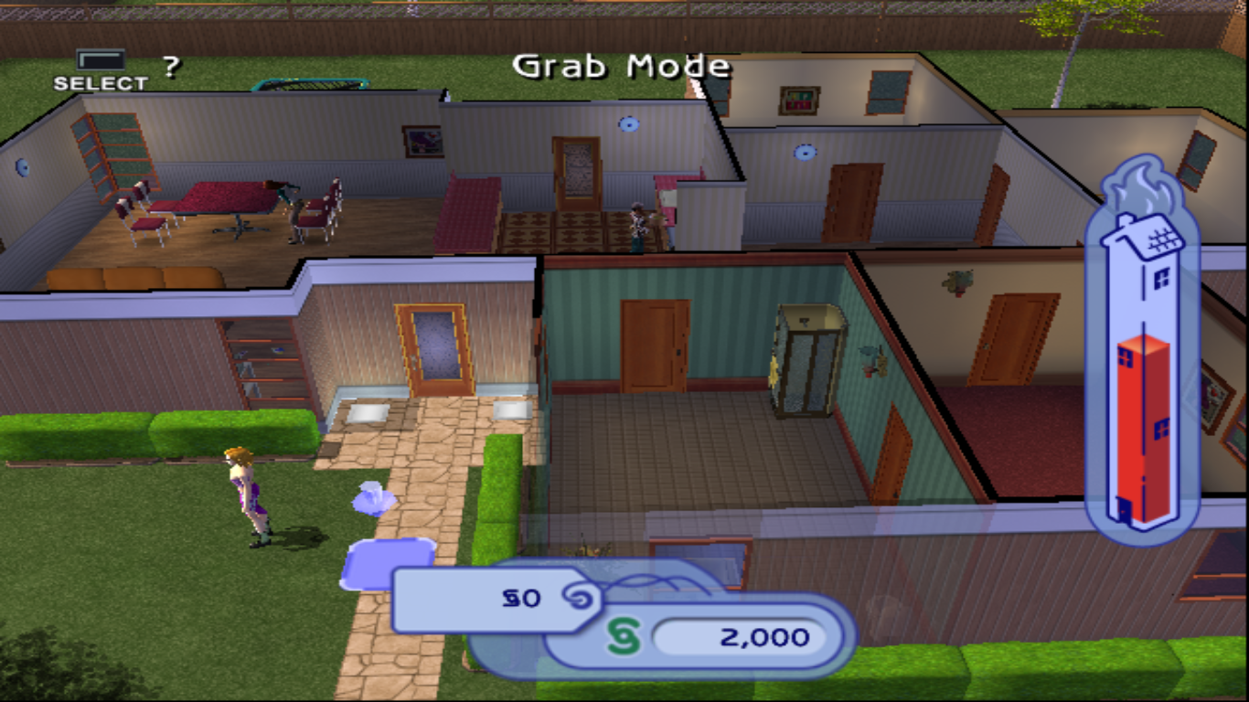 Mod The Sims - Rockwell Acres (The Sims 2 Ps2)