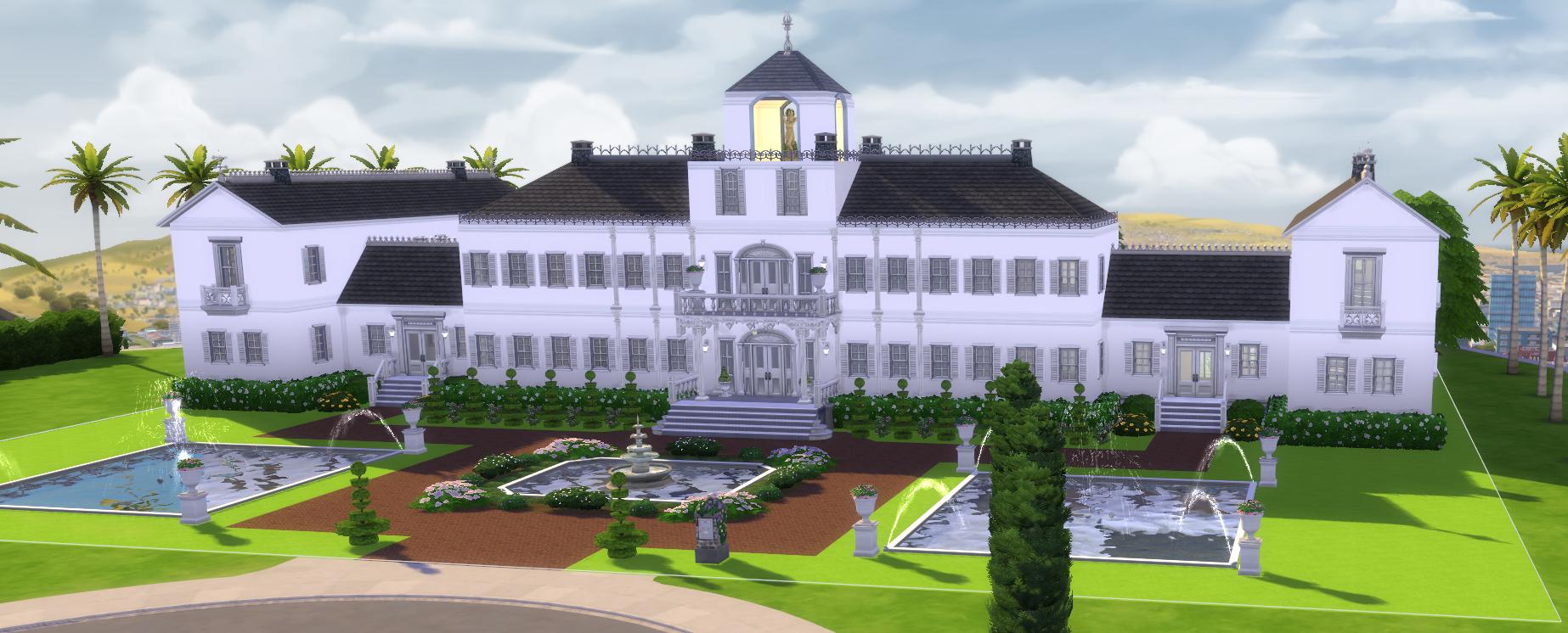 Дворец Соестдийк
