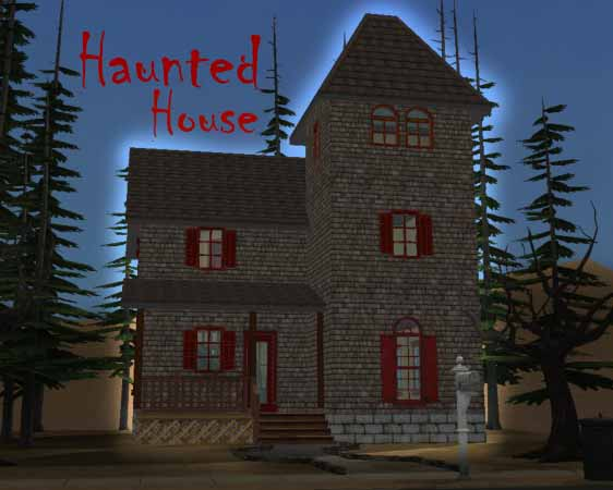 Downloads / Sims 2 / Lots / Residential Lots / Traditional ...