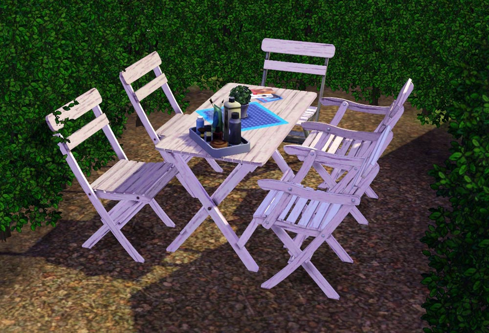 Mod the sims classic outdoor furniture x workwithnaturefo