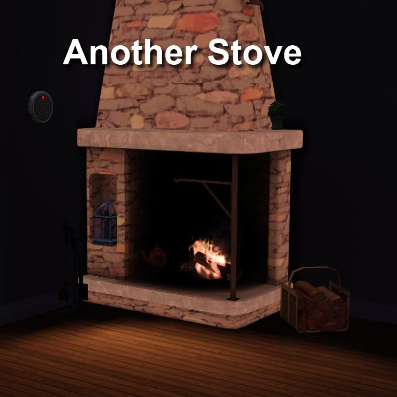 Image Result For Wood Stove Oven