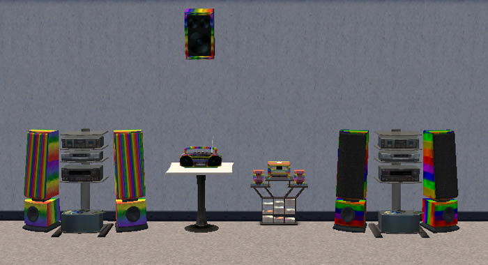 Electronics Testers Needed : Mod the sims testers wanted pride set part cep ep