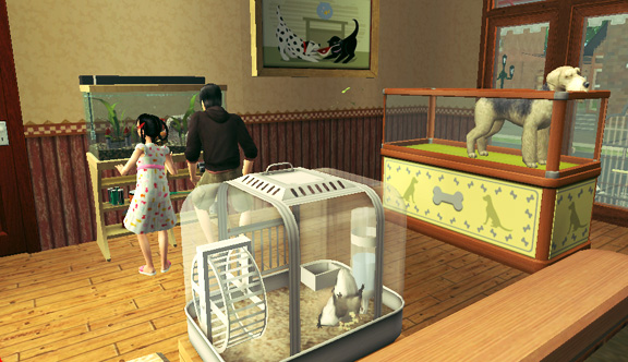 The sims 2 pets rar for Sims 3 store torrent