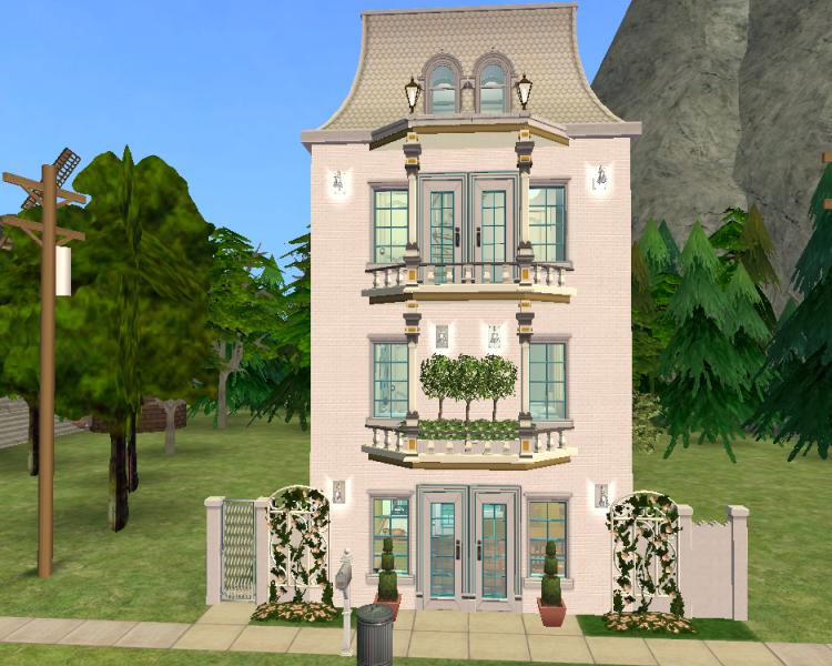 Mod The Sims Albany House Cc Free Math Wallpaper Golden Find Free HD for Desktop [pastnedes.tk]