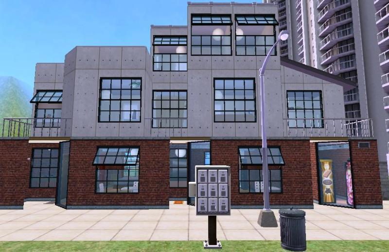 Bachelor Apartments Cc Free