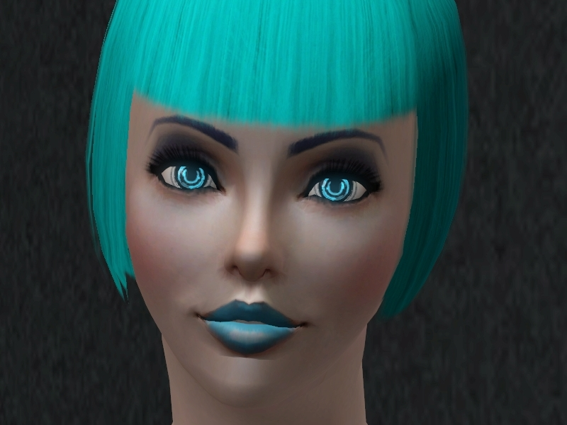 The Sims 4 Robot Eyes Related Keywords & Suggestions - The