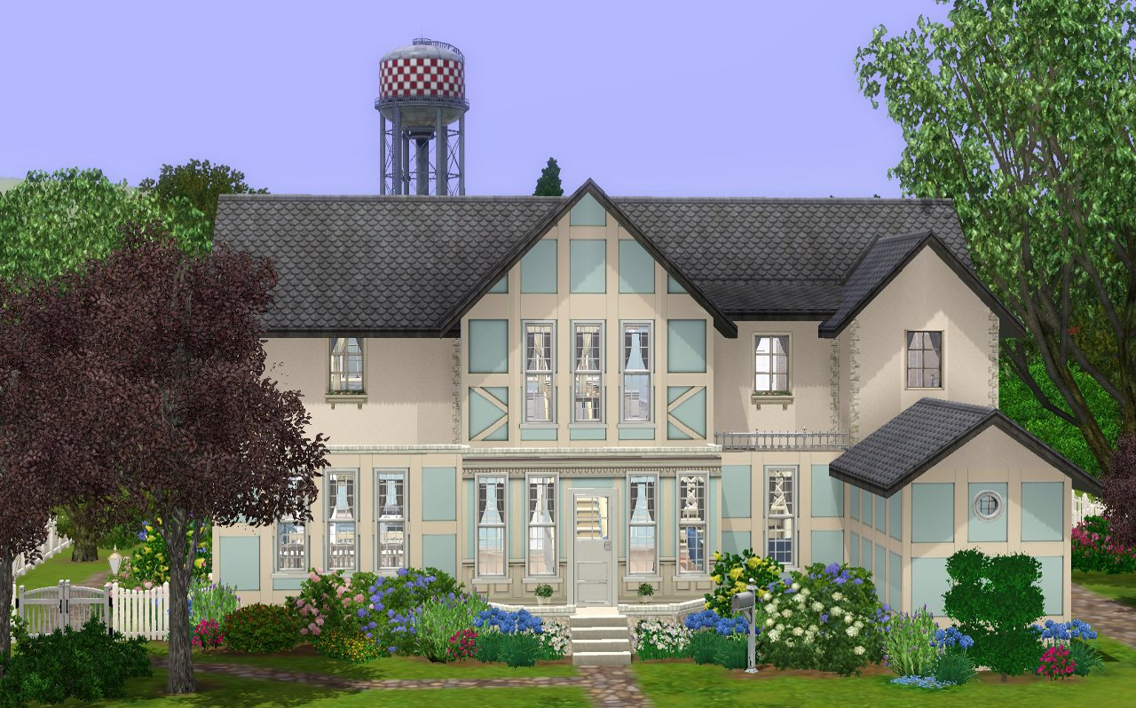 French Country Bedroom Mod The Sims French Country Family Nectary