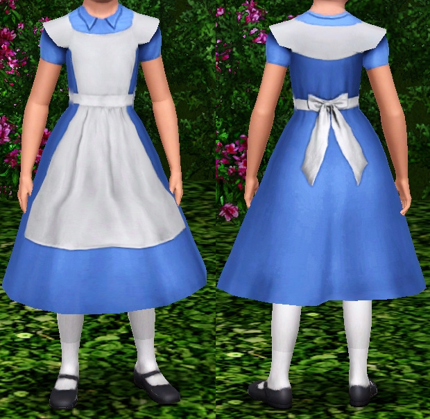 Azure fashion to fit designs 19