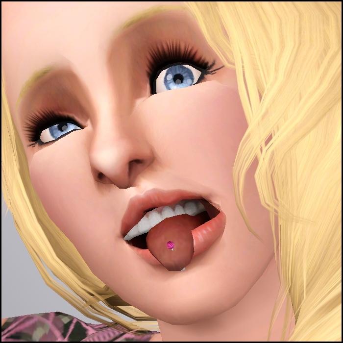 Nikki sims 3d opinion, interesting