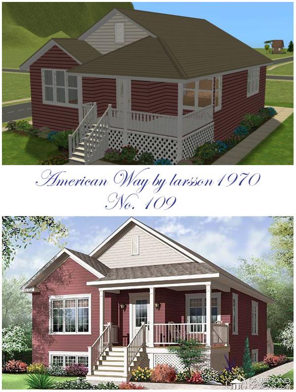 Amazing Mod The Sims American Way 109 Inspirational Interior Design Netriciaus