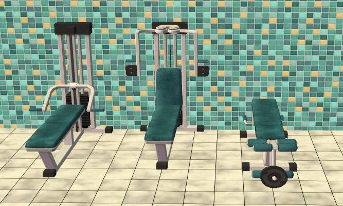 Mod Sims  Build Mod