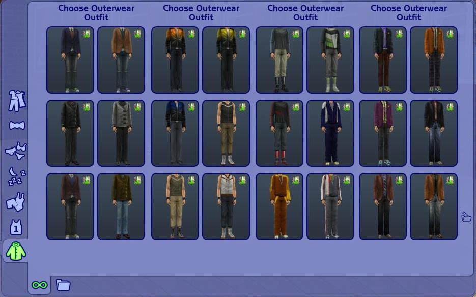 Sims 2 x teen pregnancy x - 2 1