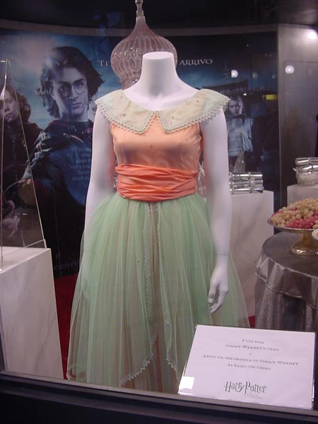 Mod The Sims Ginny Wea...