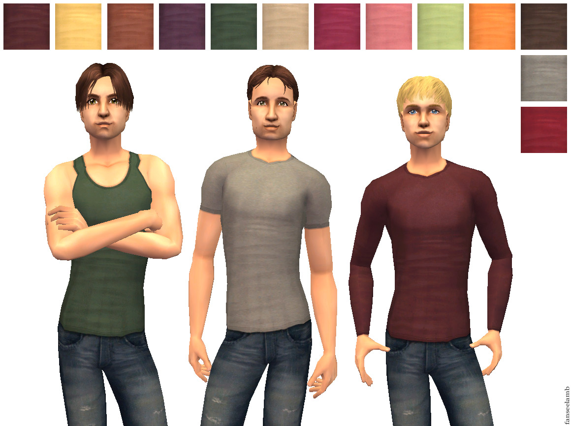 Mod The Sims Oodles of