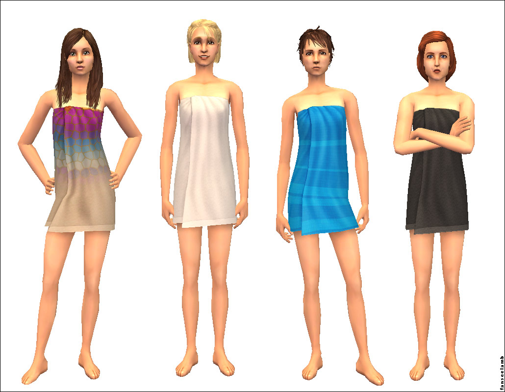 sims 3 how to make genie female