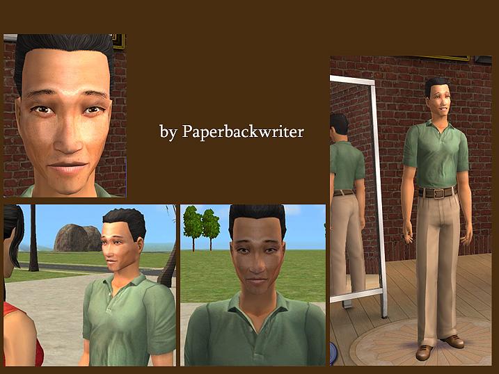 characteristics of jack