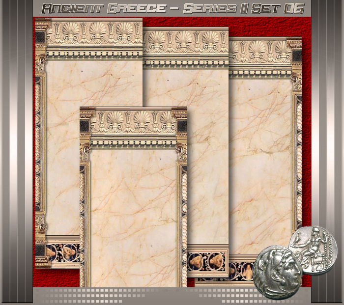 Mod The Sims Ancient Greece Series Ii Quot Golden Age