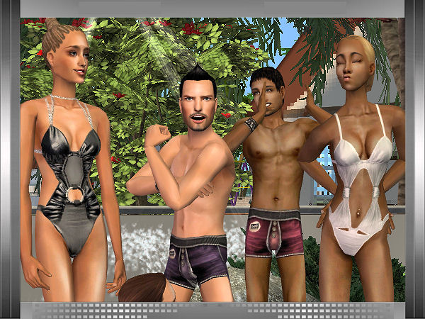 Theme simply 2 adult only sims indefinitely