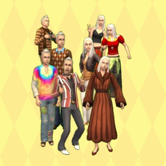 mod the sims   all adult y a clothes made available for young adults
