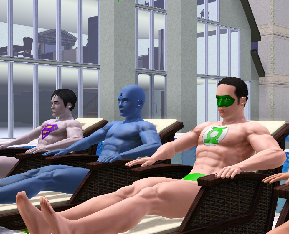 Sims 2 downloads adult