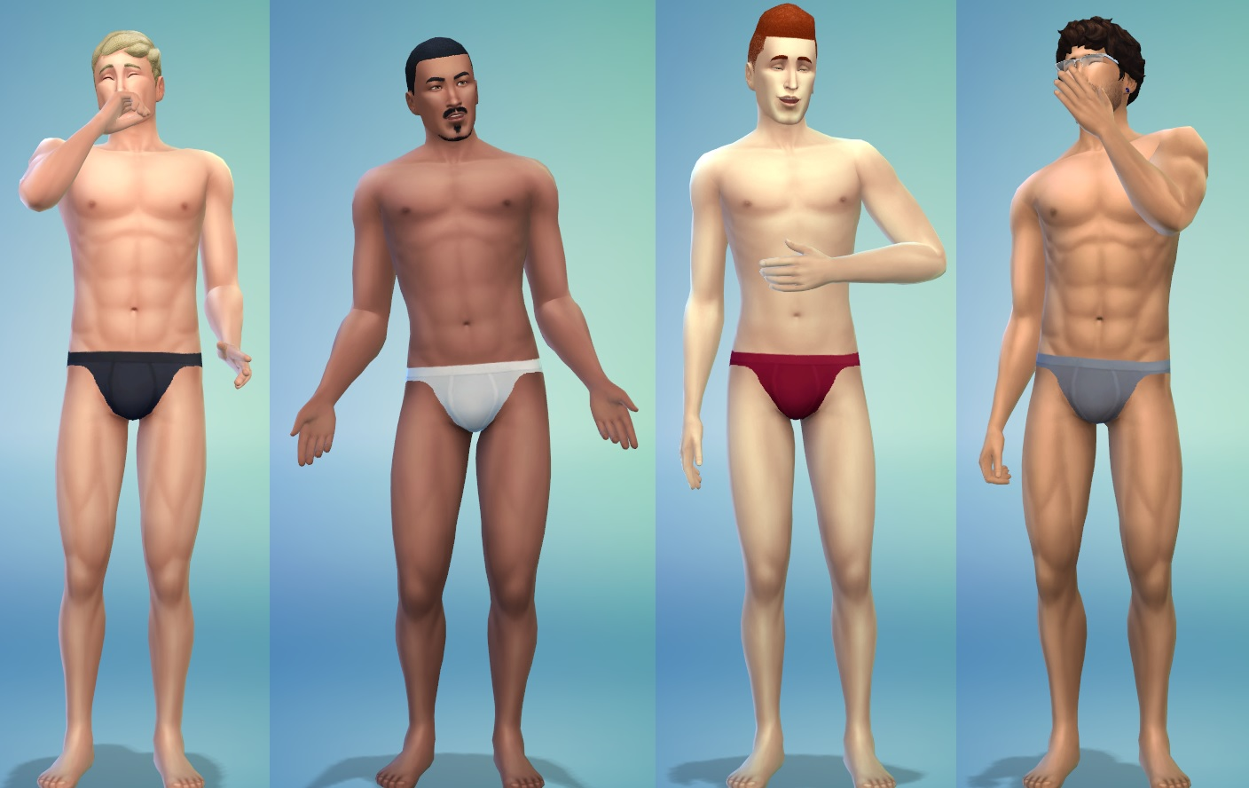 Penis in sims adult tubes