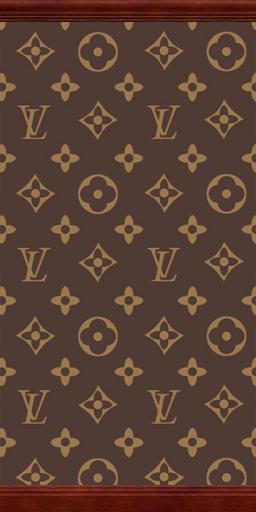 Mod The Sims - Louis Vuitton Wallpaper