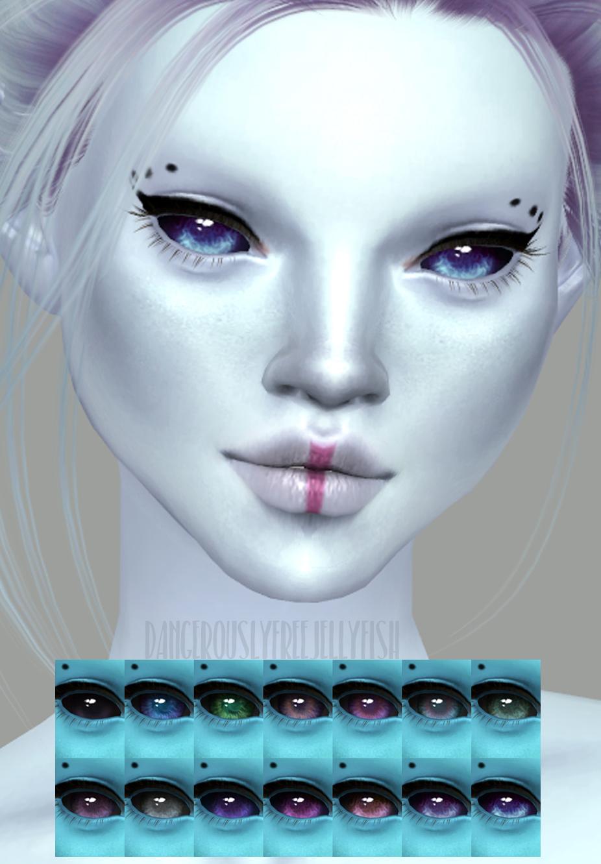 Mod The Sims - Whisper Eyes
