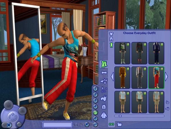 apartment life sims 2 mac