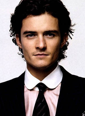Advertisement Orlando Bloom