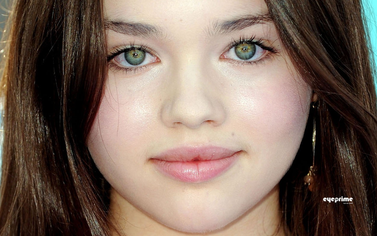 Mod The Sims - India Eisley - an American Teenager
