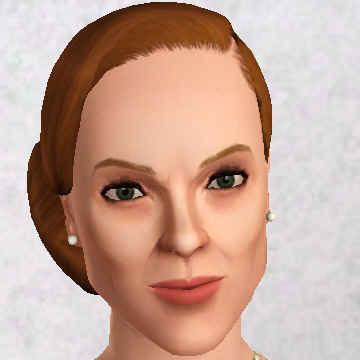 Mod the sims a desperate housewife - Bree van der kamp ...