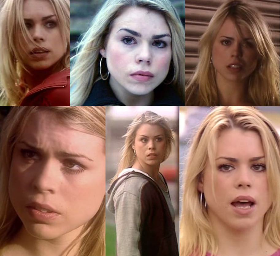 Pics photos dr who the ninth doctor and rose tyler