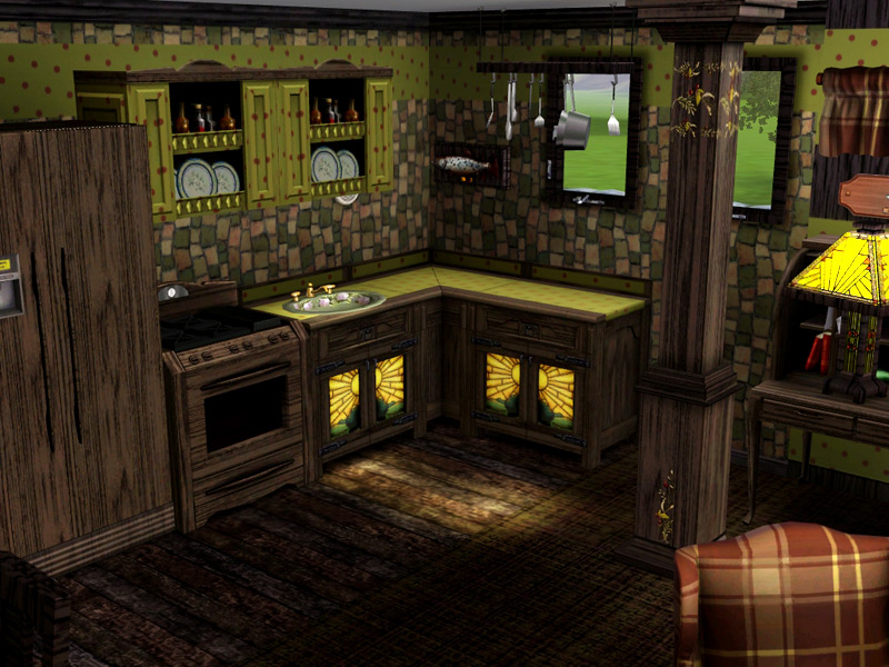Mod The Sims Witch House : MTSBlack0rchid 1010872 witchouse3 from modthesims.info size 800 x 600 jpeg 174kB