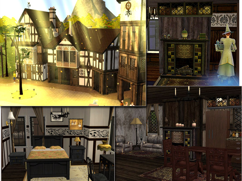 Mod The Sims - Fairy V...