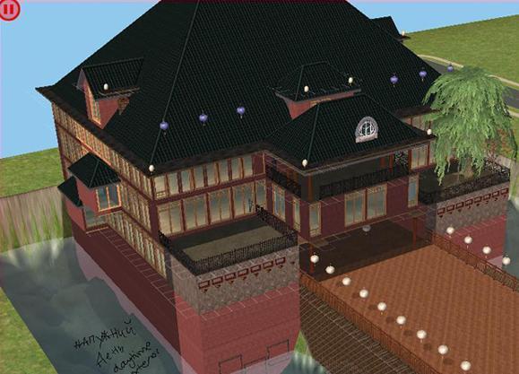 Mod The Sims - Spirite...