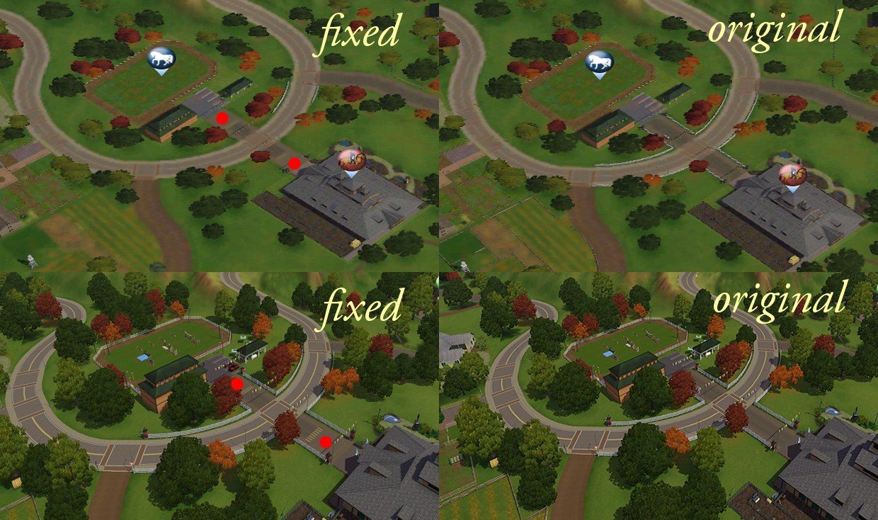 Mod The Sims In TestingResources For AppaloosaPlainsworlds - Blank world map sims 3