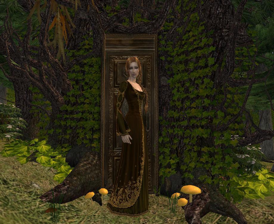 скачать мод The Forest - фото 5