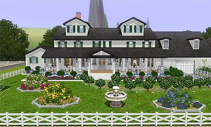 3 House Farm