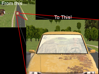 Mod The Sims - GunMod's Camera Mod 3 1 -- All Game Versions --