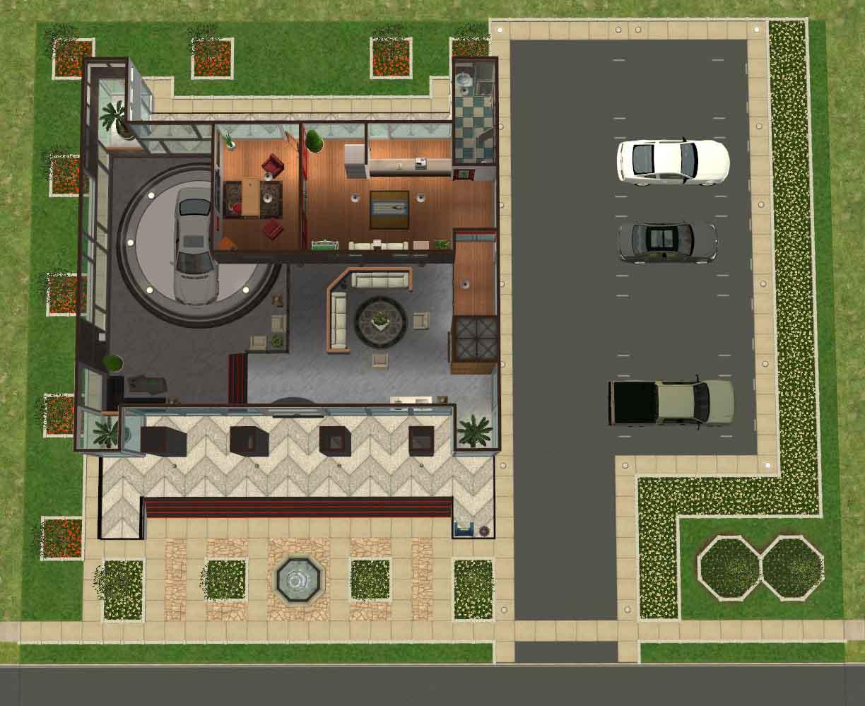 Mod The Sims The Auto Car Dealership