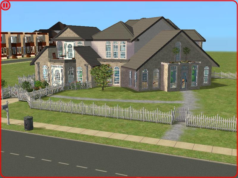 download sims 2 houses