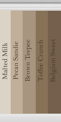 benjamin moore wallpaper samples