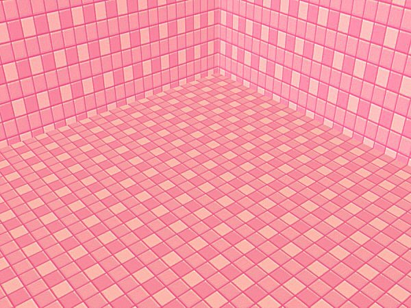 Mod The Sims Pink Tile Set