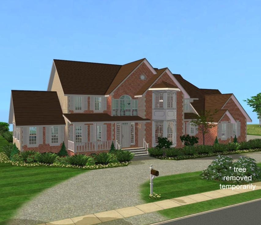 the sims 3 xbox 360 house ideas - house and home design