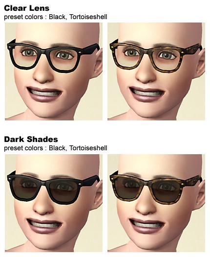 wayfarers glasses 96o0  Advertisement:
