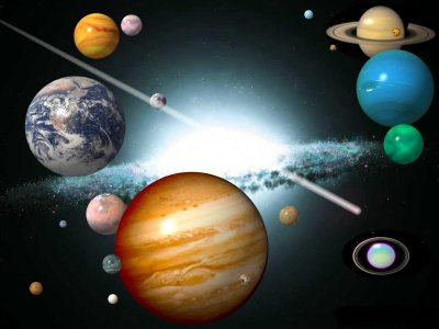 Mod The Sims 5 Paintings Of Planets O