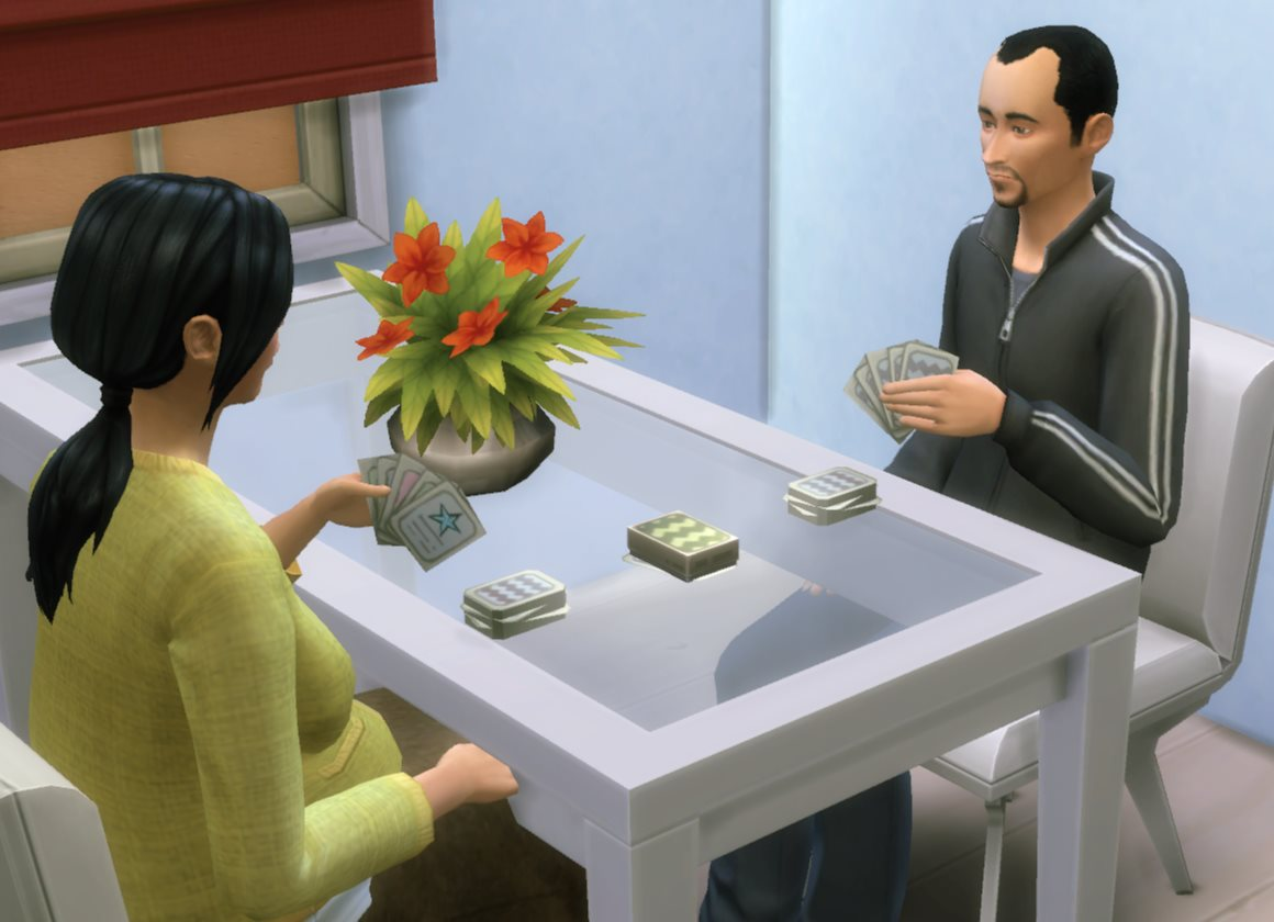 Sims  Build Mode How To Make Categories For Cc